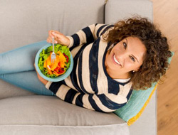 Diet and fertility: does it really work?