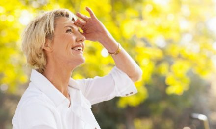 Disfrutar de los 50,  a pesar de la menopausia