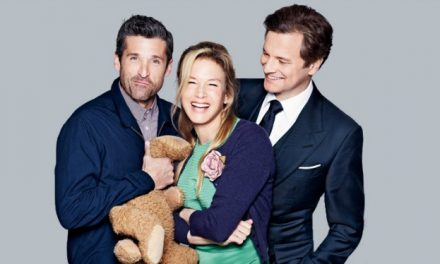 Bridget Jones… ¡embarazada! 8 must para que renueve su ropa interior
