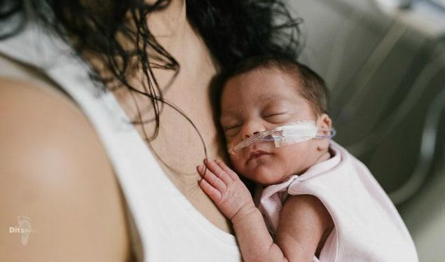 ¿Y si nace prematuro? 10 consejos útiles para afrontar el reto
