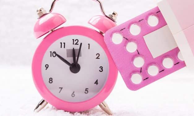 ¿Estás al día en anticonceptivos? Comprueba si el que usas es el que más te conviene