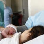 ¿Te preocupa el dolor de parto?