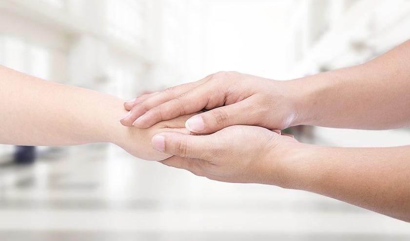 Cómo afrontar el cáncer: el apoyo emocional