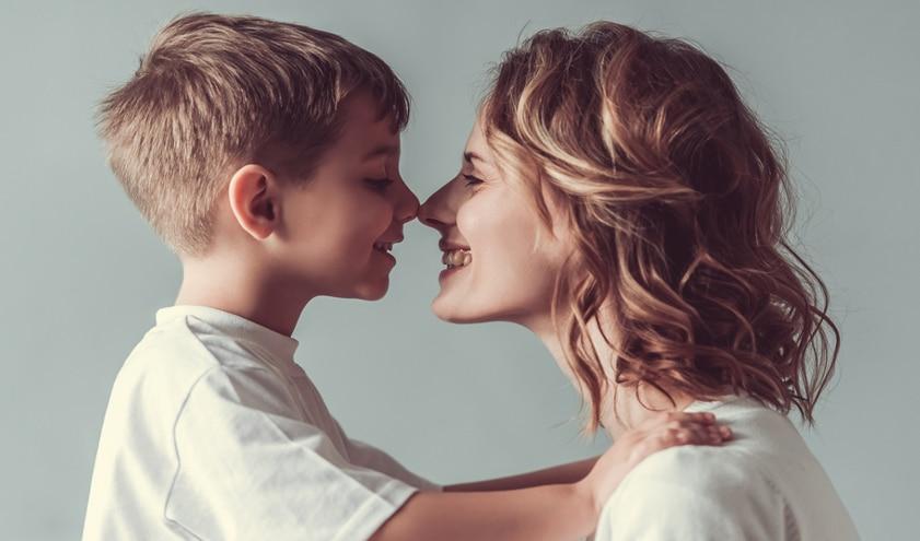 ¿Qué tipo de madre eres…?
