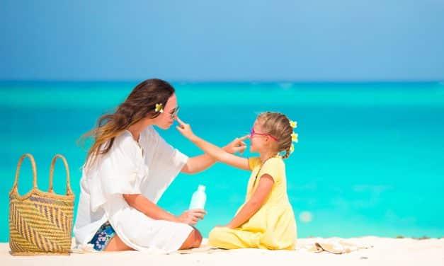 8 consejos para cuidar tu piel en verano