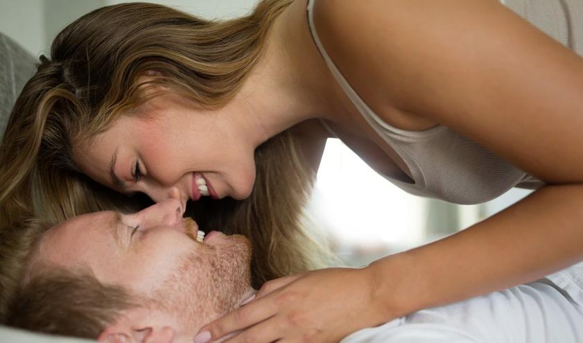 Que hacer para estimular sexualmente a un hombre