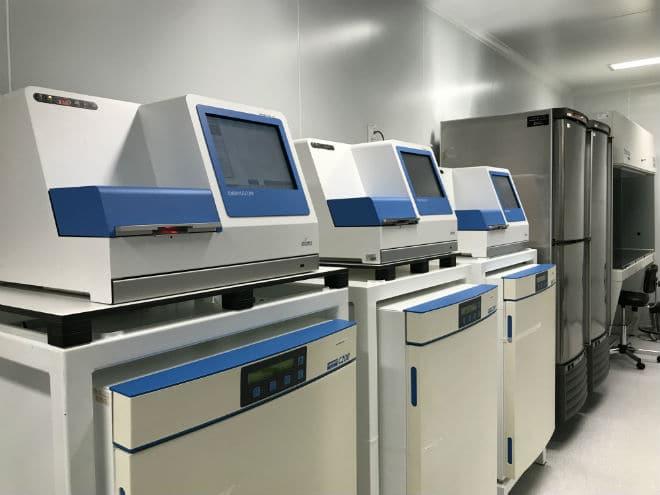 Estrenamos nuevos laboratorios de reproducción asistida