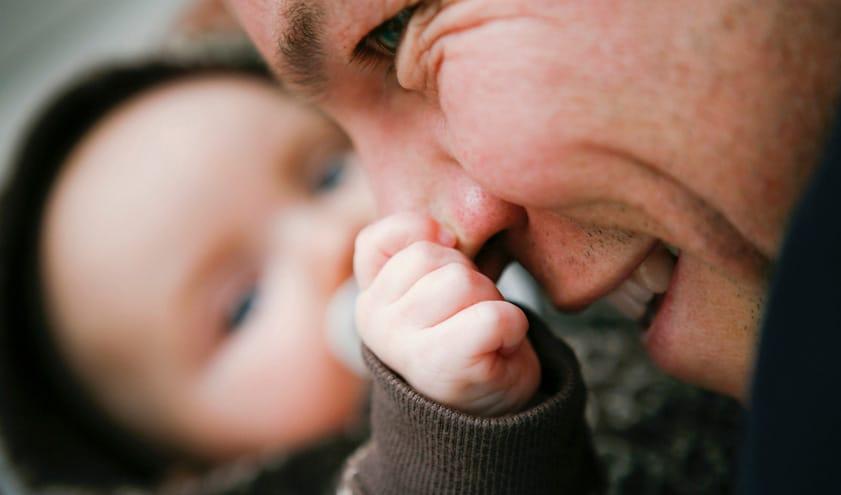 Padres a los 50, ¿cuál es el límite biológico para ellos?