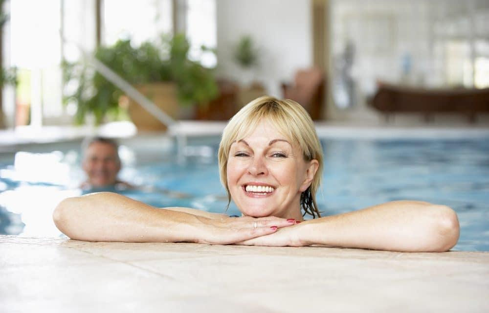 Menopausia y ejercicio: guía para las no deportistas