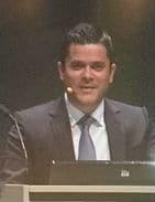 Dr. Nikolaos Polyzos, Congreso ESHRE 2017