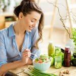 """""""Comer bien o mal es una cuestión de voluntad"""""""