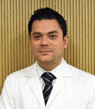 Dr. Nikolaos Polyzos Director clínico y científico del Servicio de Medicina de la Reproducción de Dexeus Mujer