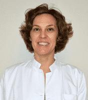 Sandra García, responsable de la nueva unidad de psicología de Dexeus Mujer