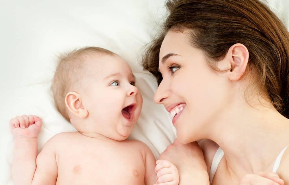 ¿Sabías que…? 8 datos curiosos sobre la maternidad