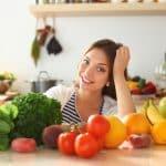 Alimentos que alivian el síndrome premenstrual