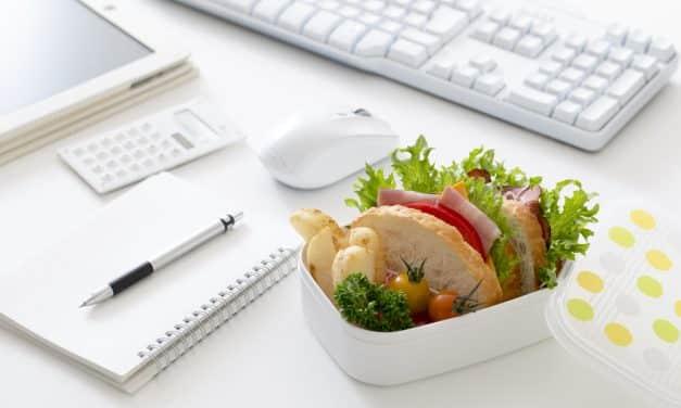 Healthy tuppers: 6 recetas muy fáciles ¡y rápidas!