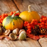 5 alimentos de otoño que cuidan tu salud