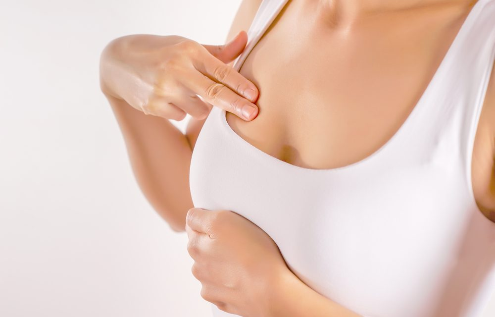 Breast and health answers to 5 key questions