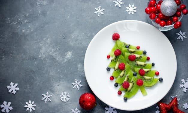 Plan para disfrutar de la Navidad ¡sin ganar kilos de más!