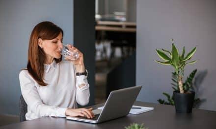 ¿Bebes el agua que necesitas?