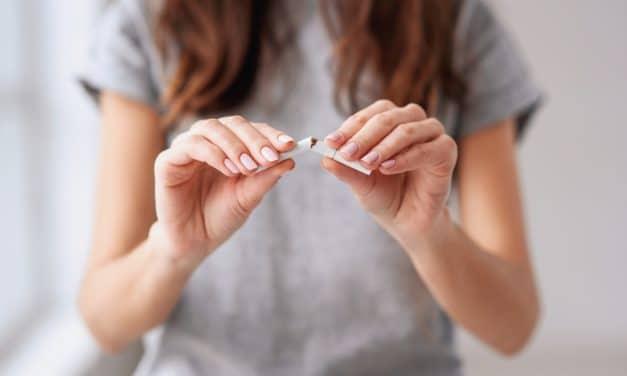 Dejar de fumar en el embarazo: 7 consejos que ayudan