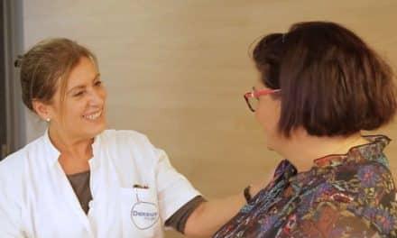 El cáncer de ovario en primera persona