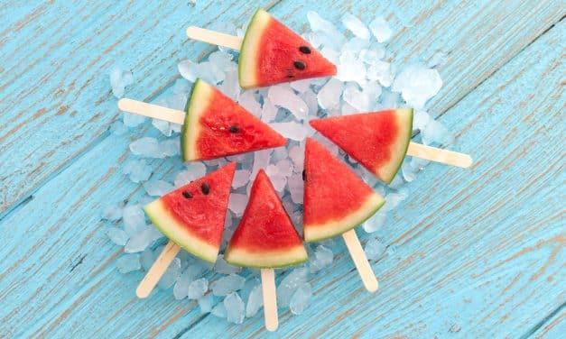 Guía práctica para comer bien en verano