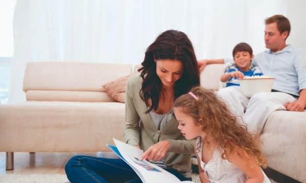 La importancia de contarle a tu hijo o hija sus orígenes