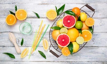 7 alimentos que cuidan tu piel