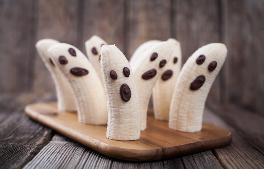 Ideas para un Halloween divertido
