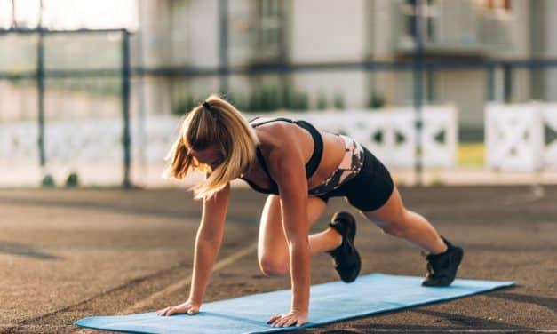 Fitness 2020: ¿estás al día de las últimas tendencias?