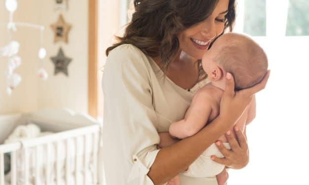 Ideas prácticas para regalar a un recién nacido