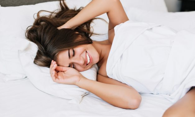 Sexo y salud: 5 datos curiosos que te interesa saber