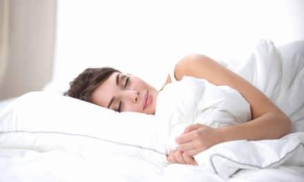 Confinamiento y problemas de sueño