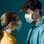 Sexo y coronavirus: ¿qué prácticas son seguras y cuáles no?