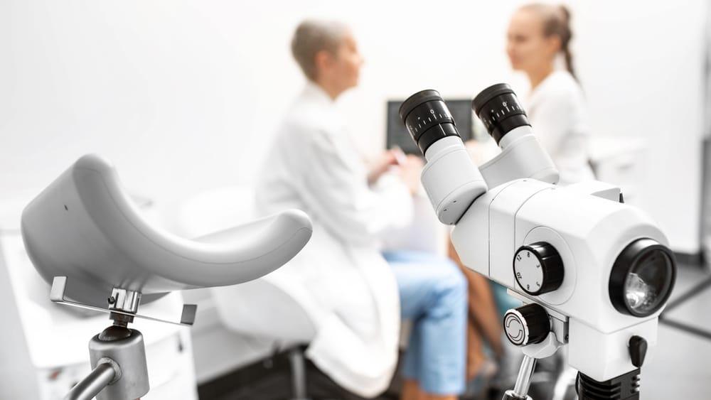 5 razones para visitar al ginecólogo/a