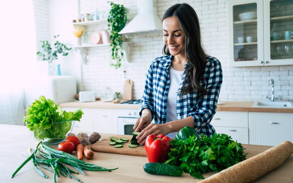 Dietas vegetarianas: 10 consejos para mejorarlas