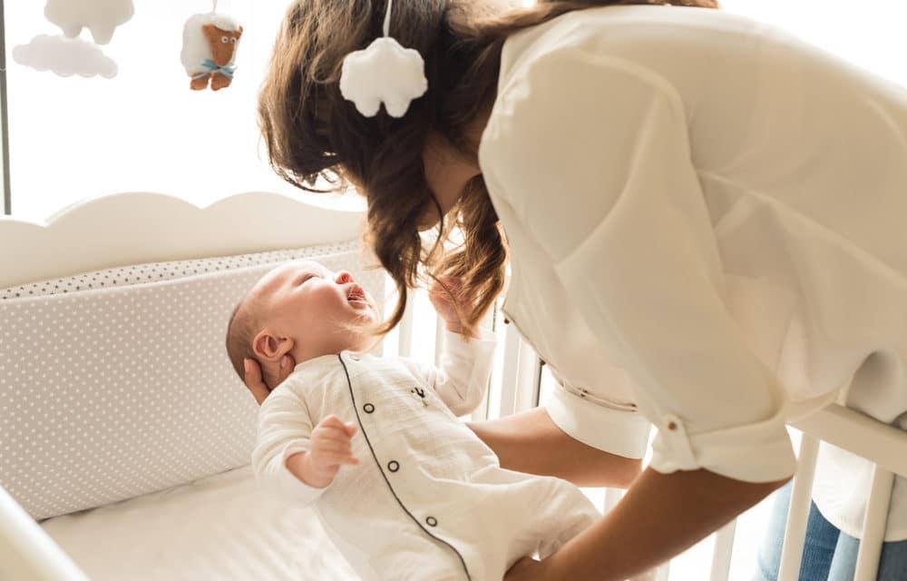 Ser madre en tiempos de COVID-19