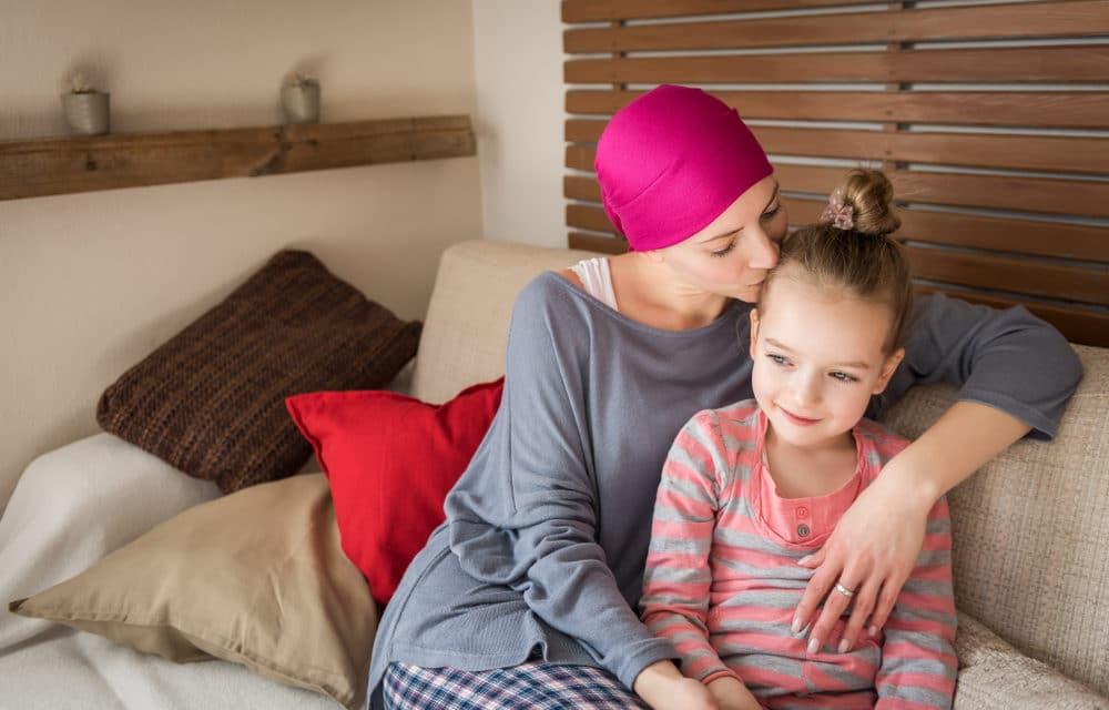 Diagnóstico de cáncer: claves para abordarlo en familia