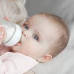 Lactancia mixta: todo lo que debes saber