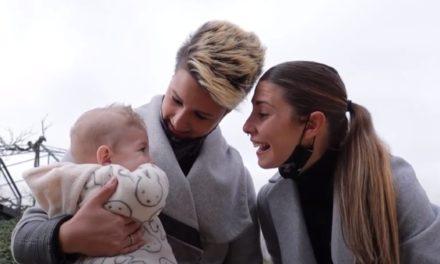 Maternité partagée
