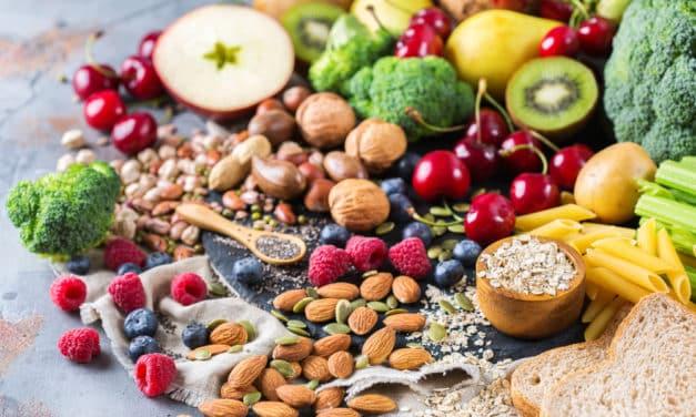 Fibra y dieta: averigua si tomas la que necesitas