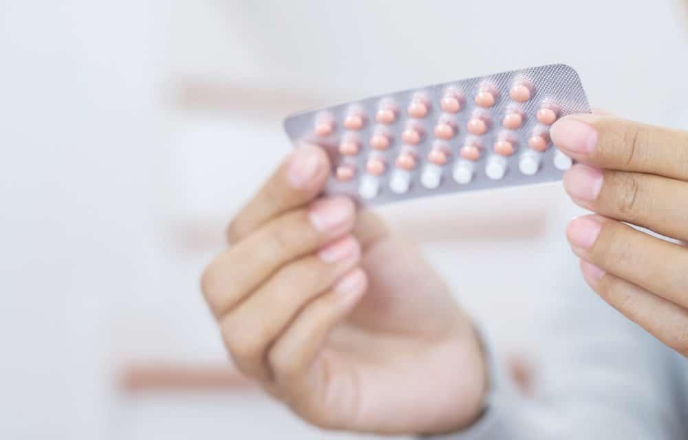 Anticonceptivos y riesgo de trombosis: qué debes saber