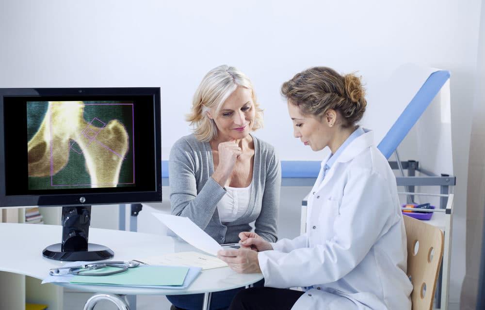 Osteoporosis: ¿se puede prevenir?