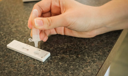 ¿Sabes que existen test de autodiagnóstico de infecciones de transmisión sexual?