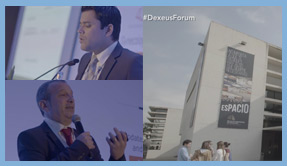 Dexeus International Forum - Photo gallery
