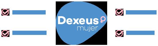 Dexeus mujer - Más moderna, Más cercana, Más femenina, Más directa