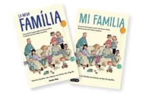 Mi familia, libro Dexeus Mujer