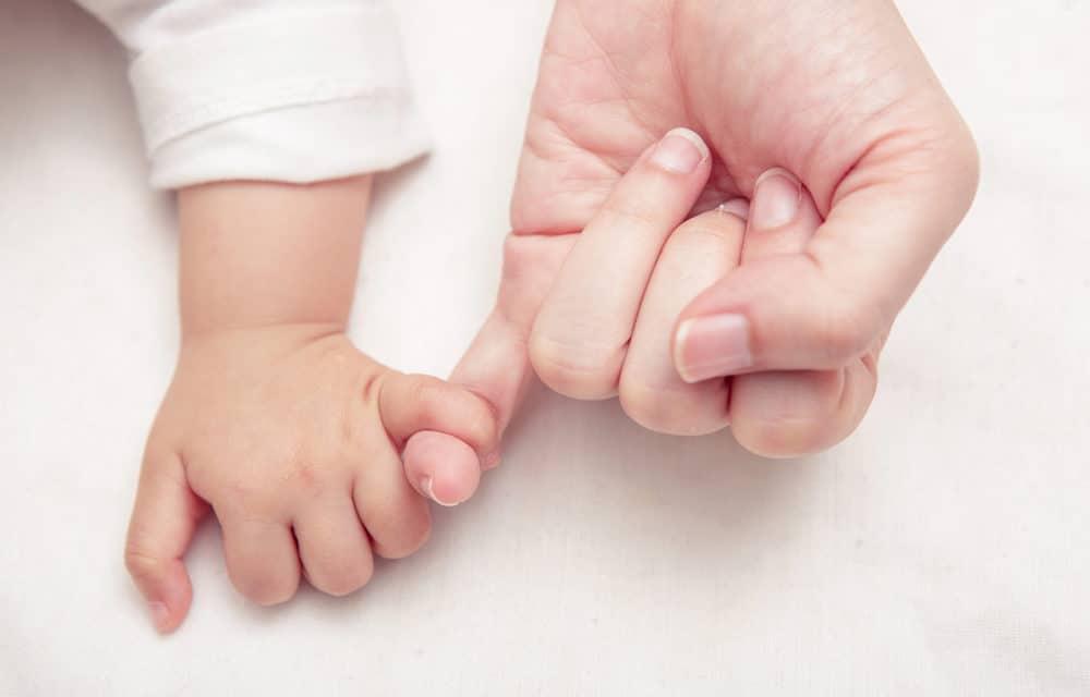 Donación de embriones