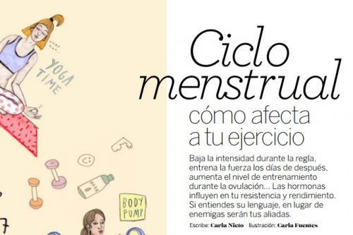 el uso de ovulos altera la menstruacion
